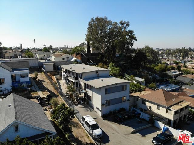 2828 Lanfranco Street, Los Angeles (City), CA 90033 (MLS #18407866) :: The John Jay Group - Bennion Deville Homes