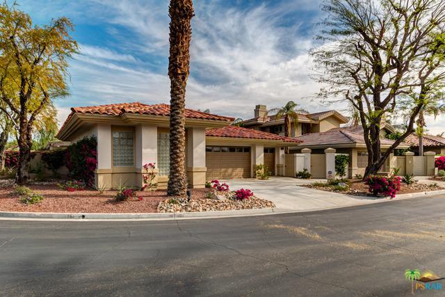 770 Deer Haven Circle, Palm Desert, CA 92211 (MLS #18407914PS) :: The Jelmberg Team