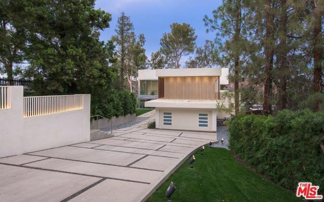1920 Rial Lane, Los Angeles (City), CA 90077 (MLS #18407950) :: Deirdre Coit and Associates