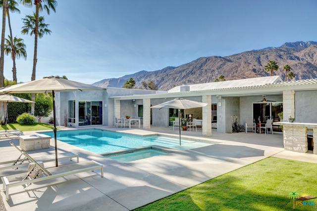 750 N Phillips Road, Palm Springs, CA 92262 (MLS #18408110PS) :: Brad Schmett Real Estate Group
