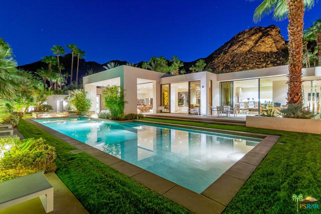 12 Evening Star Drive, Rancho Mirage, CA 92270 (MLS #18408120PS) :: Team Wasserman