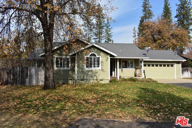 197 Highland Drive, Hayfork, CA 96041 (MLS #18408152) :: Deirdre Coit and Associates