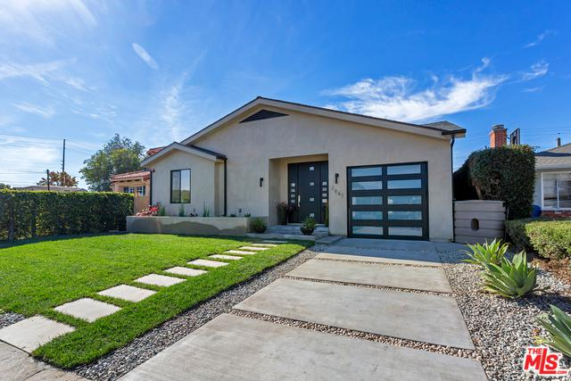 2947 Greenfield Avenue, Los Angeles (City), CA 90064 (MLS #18408158) :: Team Wasserman