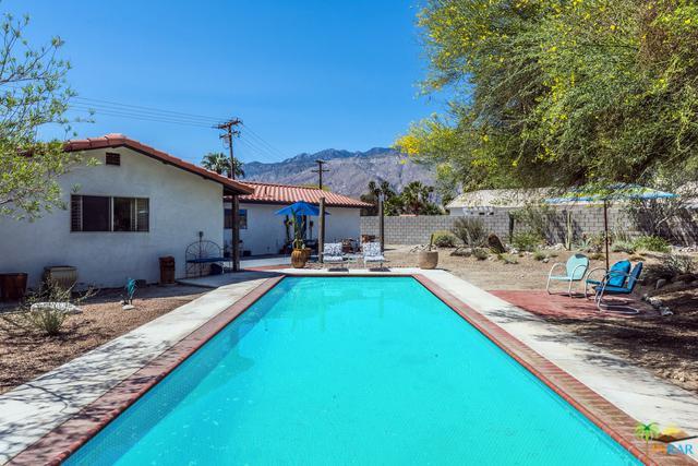2550 E Verona Road, Palm Springs, CA 92262 (MLS #18408168PS) :: The Sandi Phillips Team