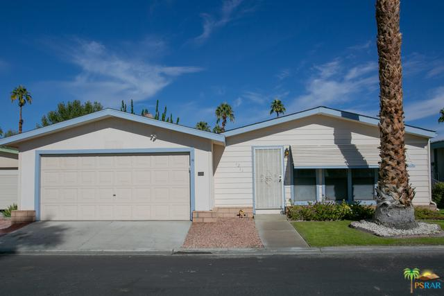 1211 Via Yolo, Cathedral City, CA 92234 (MLS #18408520PS) :: The Jelmberg Team