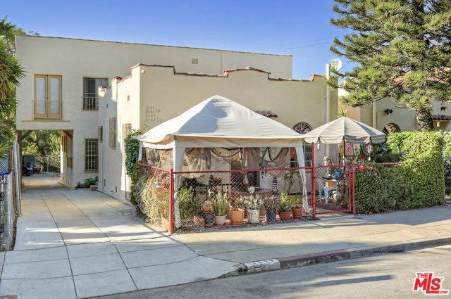 3545 Griffin Avenue, Los Angeles (City), CA 90031 (MLS #18408562) :: The Jelmberg Team