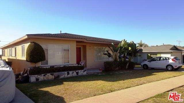 1610 W 126th Street, Los Angeles (City), CA 90047 (MLS #18408636) :: Deirdre Coit and Associates