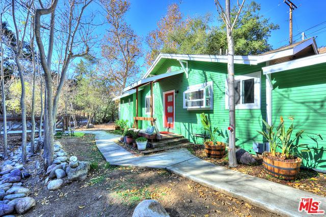 20245 Paradise Lane, Topanga, CA 90290 (MLS #18408854) :: Deirdre Coit and Associates