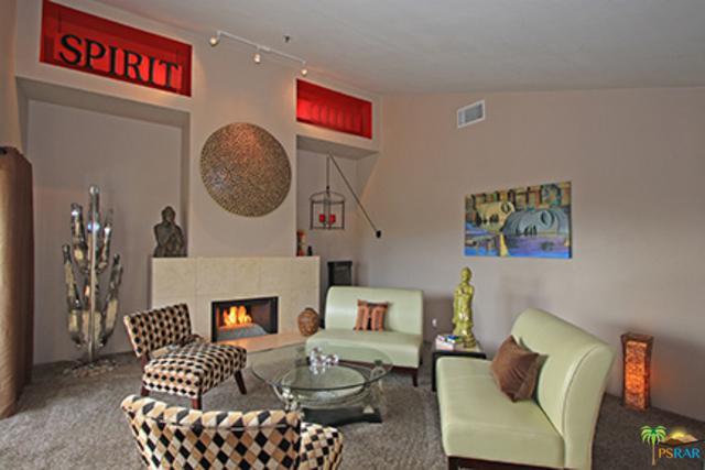 434 Village Square, Palm Springs, CA 92262 (MLS #18409000PS) :: Brad Schmett Real Estate Group