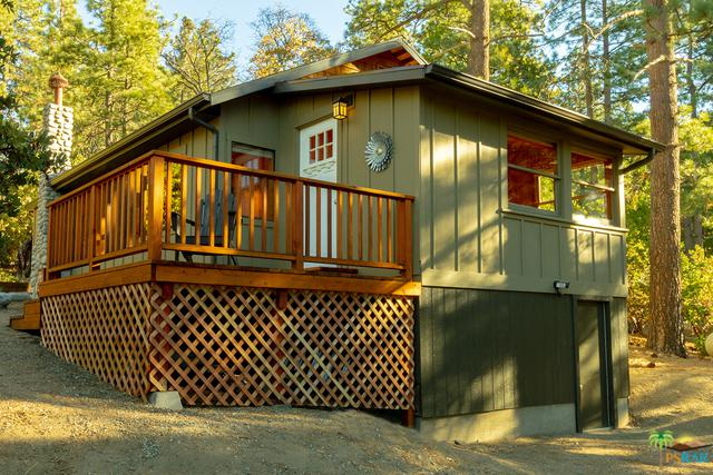27020 Saunders Meadow Road, Idyllwild, CA 92549 (MLS #18409002PS) :: The Jelmberg Team