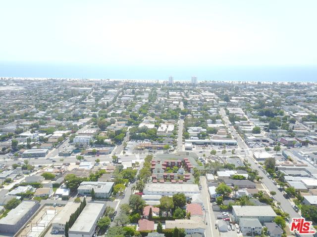 835 Ashland Avenue #8, Santa Monica, CA 90405 (MLS #18409108) :: Deirdre Coit and Associates