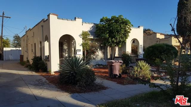 316 Lafayette Street, Glendale, CA 91205 (MLS #18409114) :: Deirdre Coit and Associates