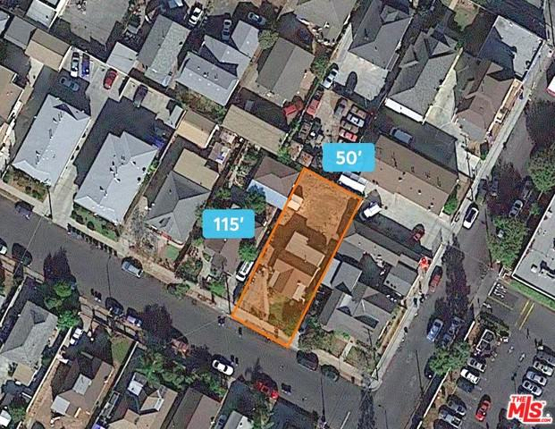 2627 Gleason Avenue, Los Angeles (City), CA 90033 (MLS #18409118) :: Team Wasserman