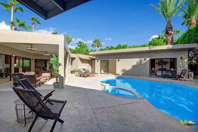 1281 Linda Vista Road, Palm Springs, CA 92262 (MLS #18409308PS) :: Hacienda Group Inc