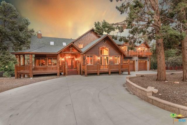 1046 Heritage, Big Bear, CA 92314 (MLS #18409500PS) :: Deirdre Coit and Associates