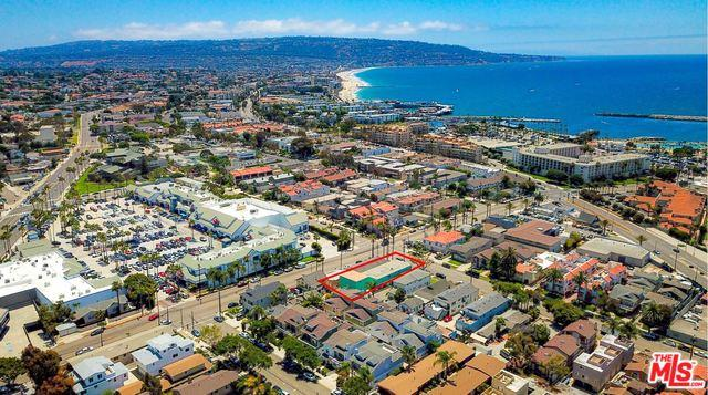 502 N Elena Avenue, Redondo Beach, CA 90277 (MLS #18409526) :: The John Jay Group - Bennion Deville Homes