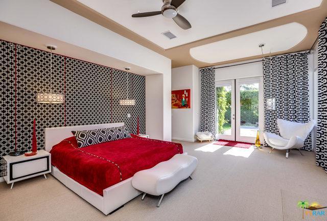 11 Ridgeline Way, Rancho Mirage, CA 92270 (MLS #18409530PS) :: Brad Schmett Real Estate Group