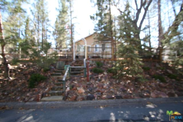 42805 Juniper Drive, Big Bear, CA 92315 (MLS #18409616PS) :: Hacienda Group Inc