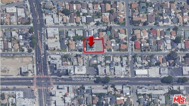 717 W Cherry Street, Compton, CA 90222 (MLS #18409626) :: Hacienda Group Inc