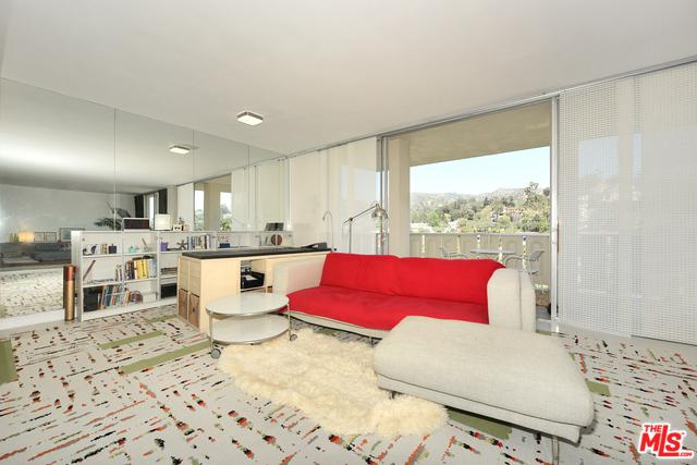 4455 Los Feliz #804, Los Angeles (City), CA 90027 (MLS #18409834) :: The Sandi Phillips Team