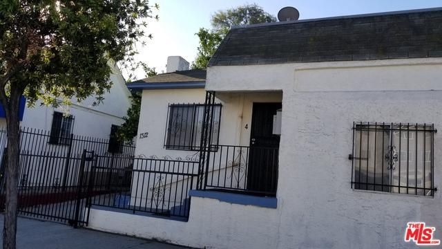 1312 W Florence Avenue, Los Angeles (City), CA 90044 (MLS #18409912) :: Deirdre Coit and Associates