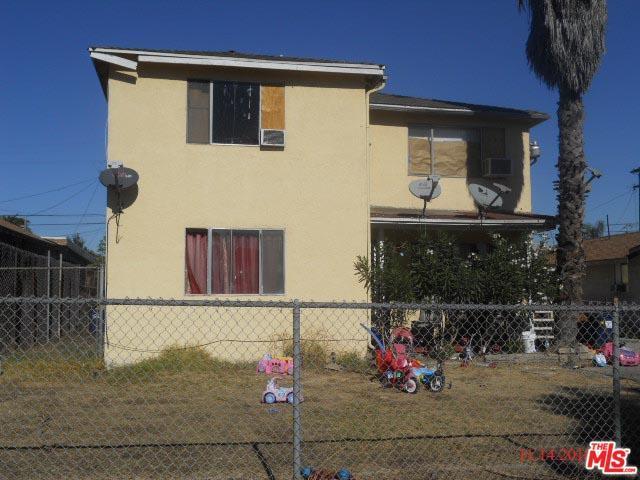 1055 W 104th Street, Los Angeles (City), CA 90044 (MLS #18410056) :: Deirdre Coit and Associates