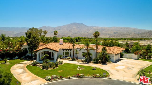 81815 Mountain View Lane Lane, La Quinta, CA 92253 (MLS #18410314) :: Brad Schmett Real Estate Group