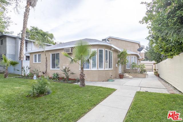 11644 Chandler, North Hollywood, CA 91601 (MLS #18410328) :: Hacienda Group Inc