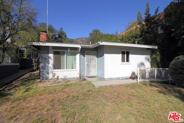 945 Parkman Street, Altadena, CA 91001 (MLS #18410414) :: Deirdre Coit and Associates