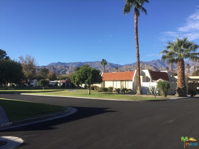 69535 Encanto Court, Rancho Mirage, CA 92270 (MLS #18410820PS) :: The John Jay Group - Bennion Deville Homes