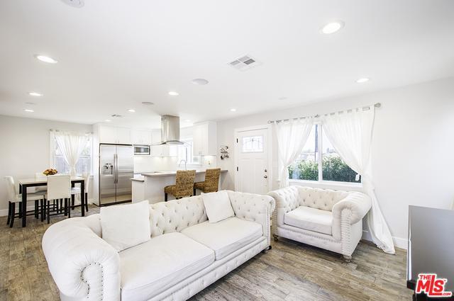 6053 Cleon Avenue, North Hollywood, CA 91606 (MLS #18410858) :: Hacienda Group Inc