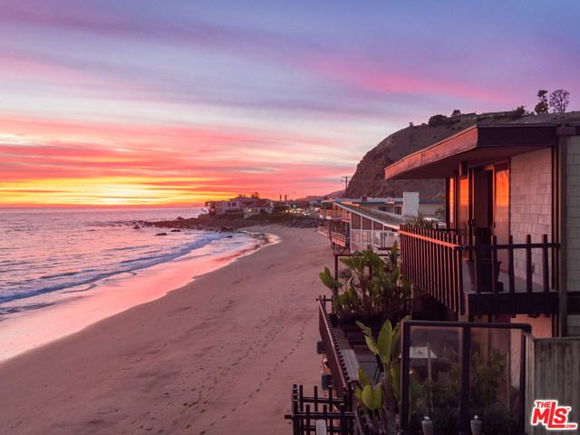 21640 Pacific Coast Highway, Malibu, CA 90265 (MLS #18410870) :: Deirdre Coit and Associates