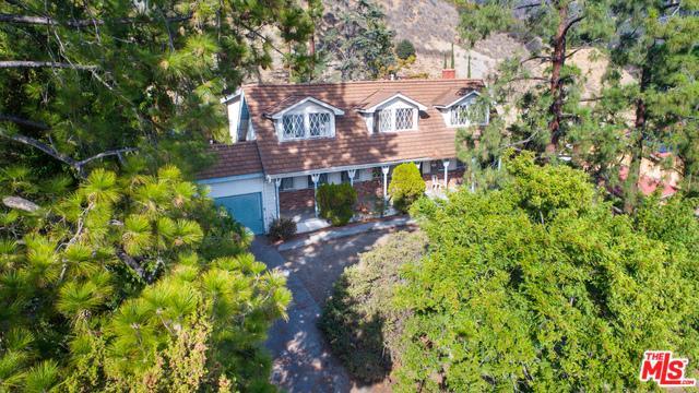6341 Innsdale Drive, Los Angeles (City), CA 90068 (MLS #18410882) :: Deirdre Coit and Associates