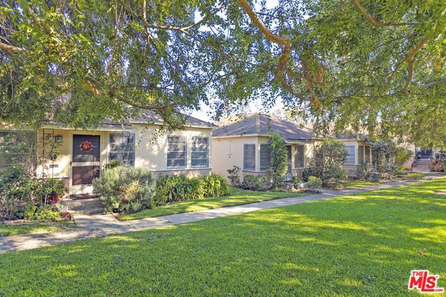 1512 W Huntington Drive, Alhambra, CA 91801 (MLS #18411008) :: The Jelmberg Team