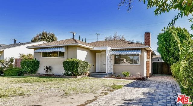 6710 Densmore Avenue, Lake Balboa, CA 91406 (MLS #18411062) :: Deirdre Coit and Associates
