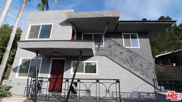 1226 Van Pelt Avenue, Los Angeles (City), CA 90063 (MLS #18411064) :: Deirdre Coit and Associates