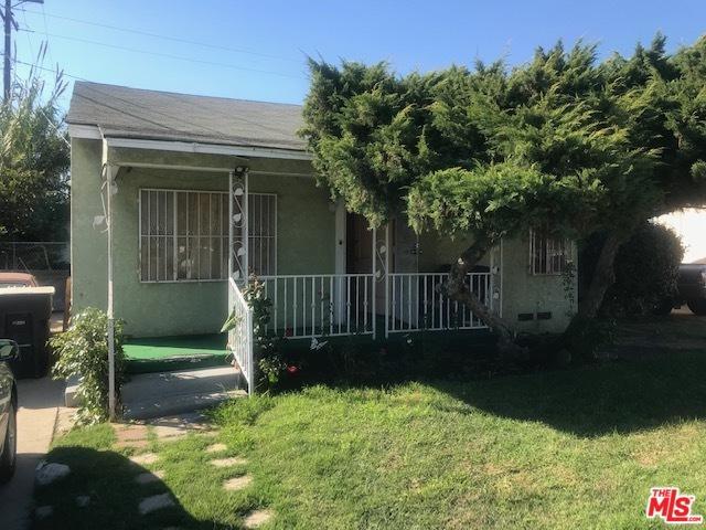3501 Fashion Avenue, Long Beach, CA 90810 (MLS #18411086) :: Hacienda Group Inc