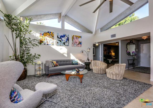 2115 Casitas Way, Palm Springs, CA 92264 (MLS #18411110PS) :: Brad Schmett Real Estate Group