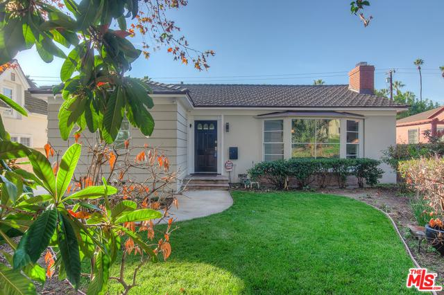 1775 S San Gabriel, San Marino, CA 91108 (MLS #18411178) :: Deirdre Coit and Associates