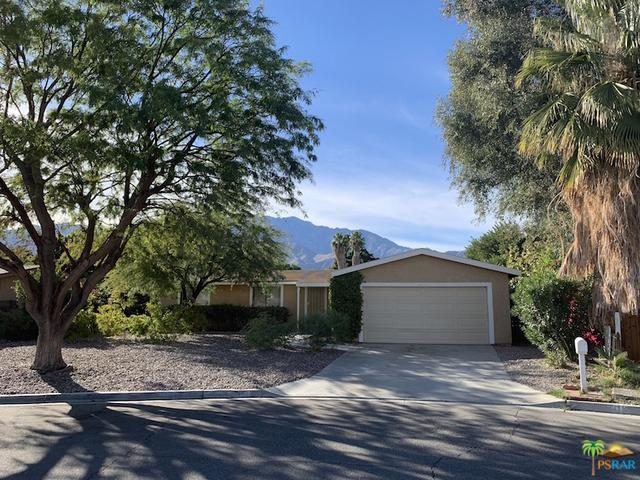 2055 Marni Court, Palm Springs, CA 92262 (MLS #18411226PS) :: Hacienda Group Inc