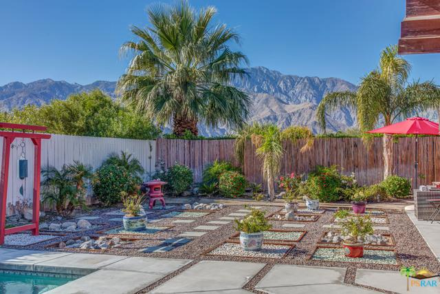 3459 Arnico Street, Palm Springs, CA 92262 (MLS #18411348PS) :: Brad Schmett Real Estate Group