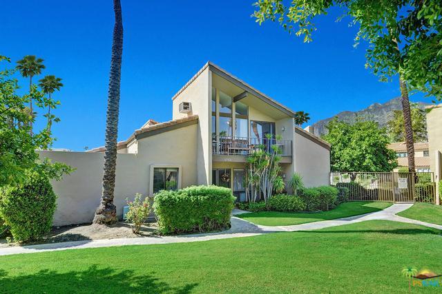 1752 E Camino Parocela, Palm Springs, CA 92264 (MLS #18411404PS) :: Brad Schmett Real Estate Group