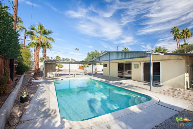 2335 N Rock Circle, Palm Springs, CA 92262 (MLS #18411416PS) :: Brad Schmett Real Estate Group