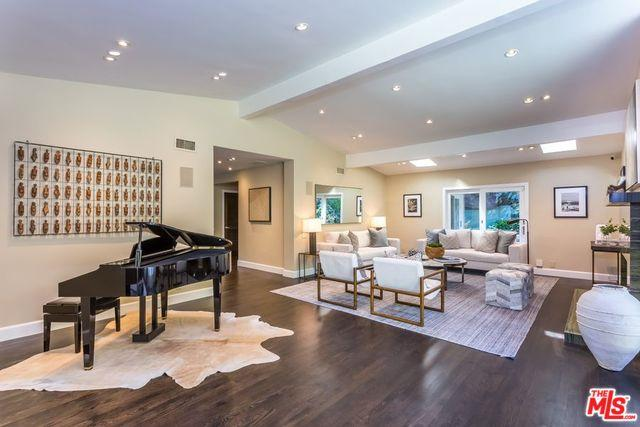 1740 Stone Canyon Road, Los Angeles (City), CA 90077 (MLS #18411498) :: Deirdre Coit and Associates