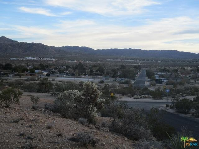 0 Carmelita 0601-391-02 Avenue, Yucca Valley, CA 92284 (MLS #18411578PS) :: Hacienda Group Inc