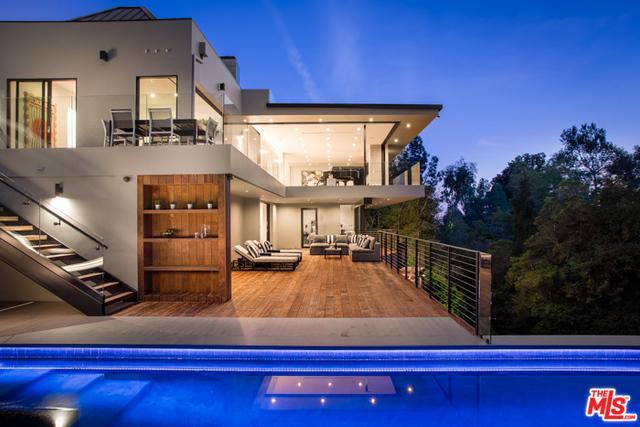 10750 Chalon Road, Los Angeles (City), CA 90077 (MLS #18411588) :: Deirdre Coit and Associates
