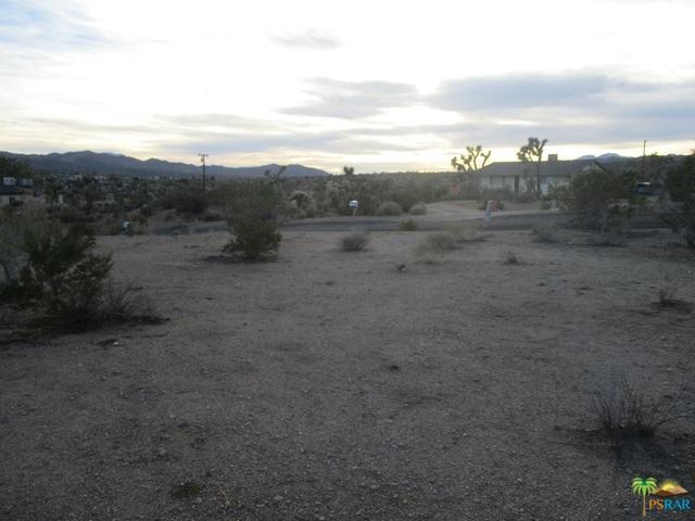 0 Carmelita 0601-391-04 Avenue, Yucca Valley, CA 92284 (MLS #18411608PS) :: Hacienda Group Inc