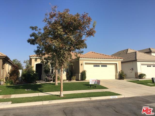 11834 Kettering Drive, Bakersfield, CA 93312 (MLS #18411646) :: The John Jay Group - Bennion Deville Homes