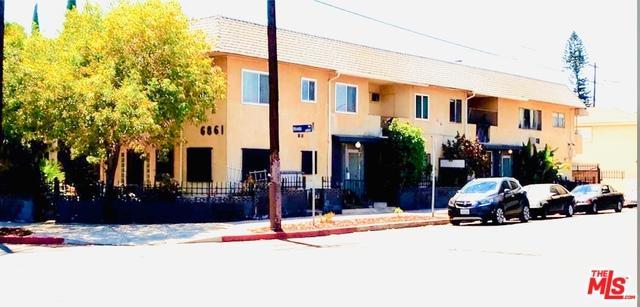 6861 Hinds Avenue #6, North Hollywood, CA 91605 (MLS #18411812) :: Hacienda Group Inc