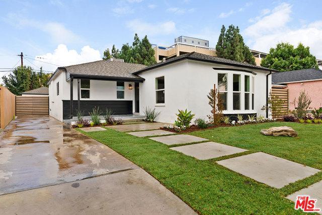 2006 S Point View Street, Los Angeles (City), CA 90034 (MLS #18411946) :: The Jelmberg Team